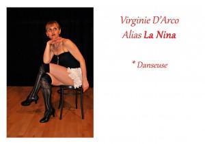 Présentation La Nina